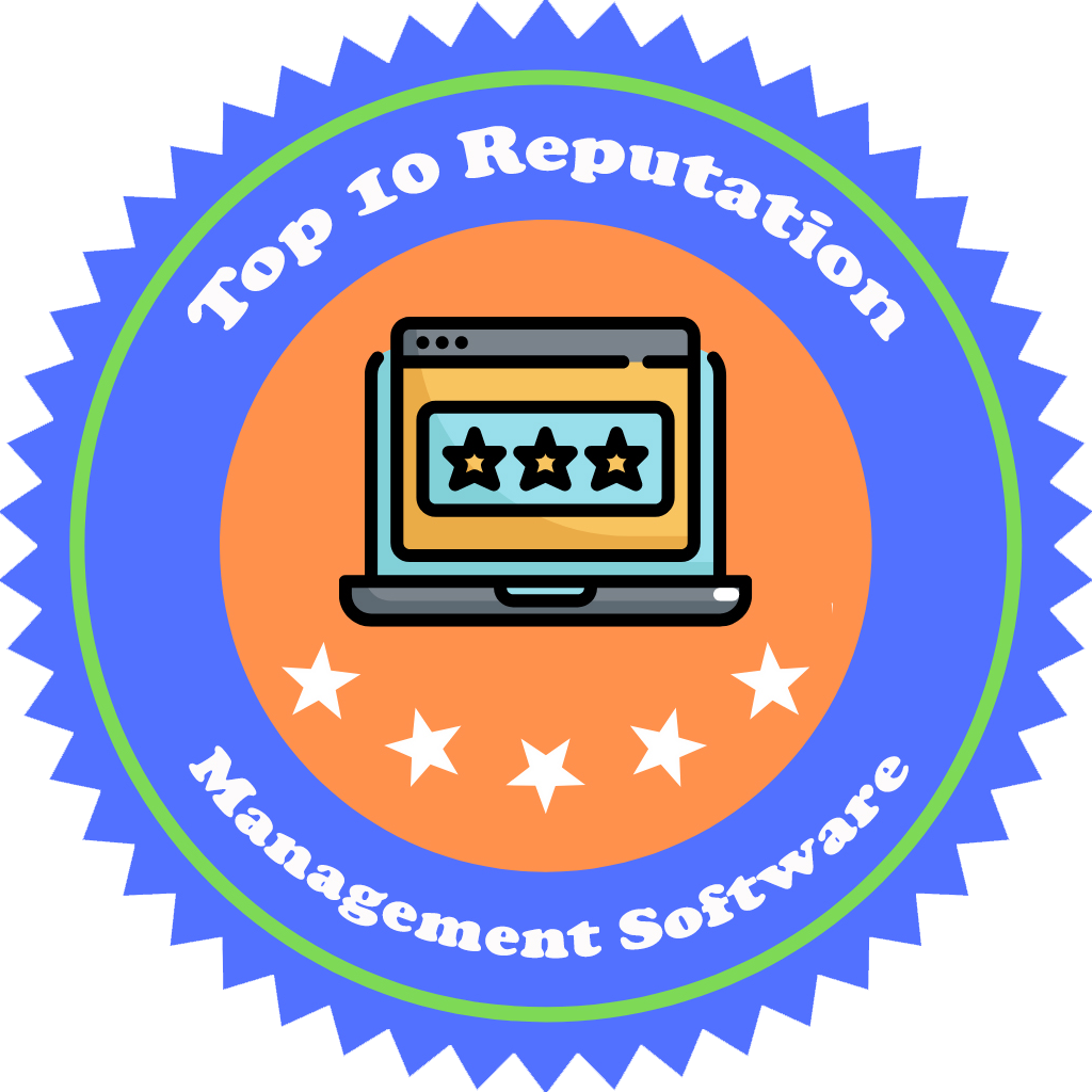 Best Rated Online Reputation Management Software