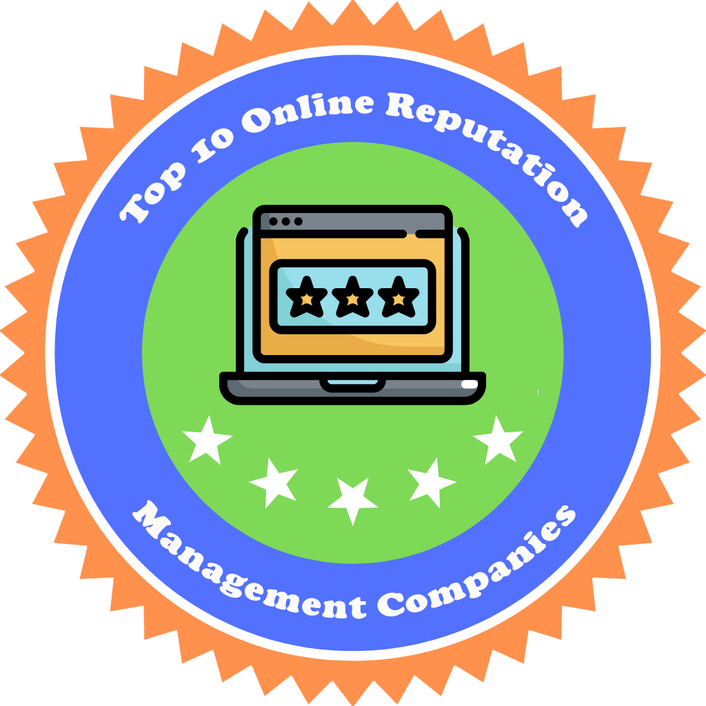 Best Rated Online Reputation Management Companies